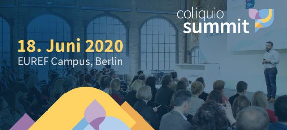 coliquio Summit 2020 | Future Thinking: Exklusiv für die Pharma-Branche!