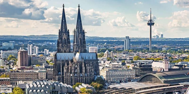 Köln 26.08.2021
