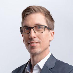 Dr. Erik Ø. Johnsen